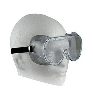 Safety Goggles - Box of 10
